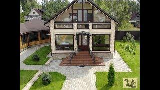 СЕМИОЗЕРЬЕ - купить дом у озера