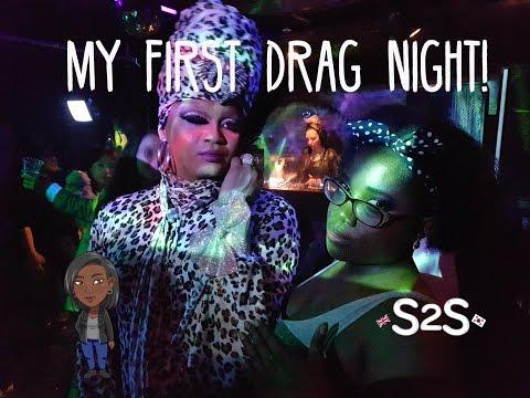 S2S Nightlife   Meet Market Drag Party in Hongdae!