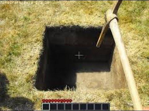 Minecraft na vida REAL