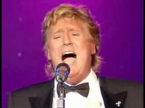 Joe Longthorne - When your old wedding ring was new