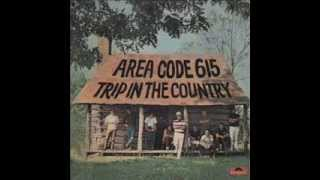 Area Code 615 - Scotland