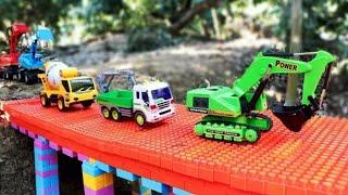बच्चों के खिलौने, खिलौने के गाड़ी, खिलौना, MiniToys Hindi, #hindicartoon #khilaune #khilauna 🚜