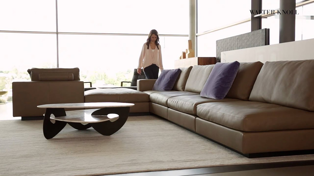 walter knoll living landscape youtube. Black Bedroom Furniture Sets. Home Design Ideas