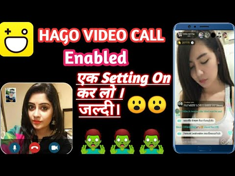 Hago Video Call Enabled | Hago Chat Video Call Enabled | Android Tech Abhishek