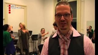 """""""CU: De Pop-up Musical"""" Op RTV Utrecht"""