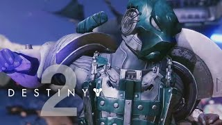 Destiny 2: Forsaken - New Titan Supers And Abilities Official Trailer