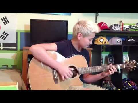 Don't Stop - 5 Seconds of Summer (5SOS) - Fingerstyle Guitar Instrumental Cover