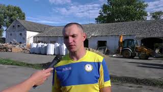 Параолімпійський чемпіон Віктор Дідух: