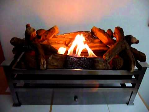Kensington Bio Ethanol Fire Basket Prestigious Fires