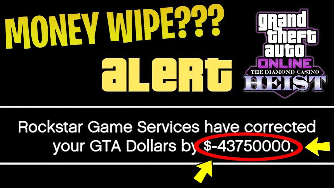 Gta 5 max casino heist money 2 player
