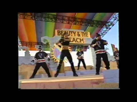 MC Hammer - Pumps & a Bump - MTV Spring Break 1994