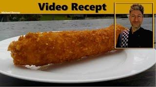Kipcorn maken - Recept voor zelfgemaakte kipkorn