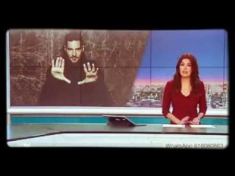 David Bisbal ~ Antes Que No / Fiebre (Premios Cadena Dial 2017) HD