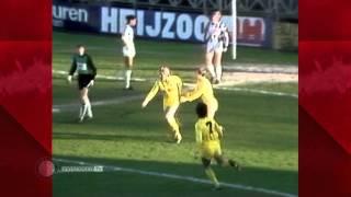 Top 10 goals Heracles Almelo - Feyenoord 15-16