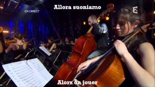 Stromae: Alors on danse [lyrics & traduzione]