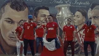 Gambar cover Los Perros Chatos - El Gary Medel - (Video Clip Oficial)