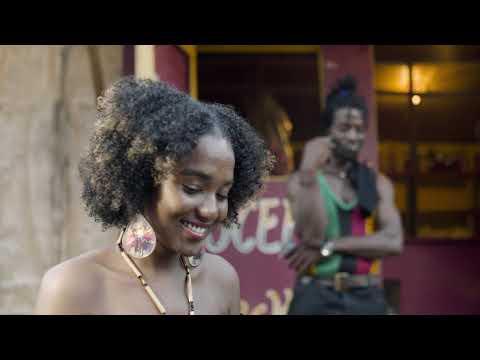 JahDon Congo Bongo Official Music Video