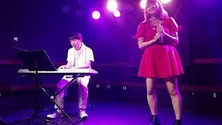 2018年7月7日 Chelipに楽曲提供していただいたユメトコスメさん、小林清...