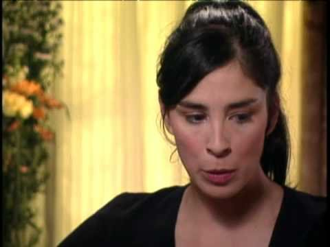 "Sarah Silverman's ""Demented"" Comedy"