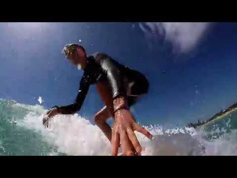 GoPro: Study Abroad UCEAP University of Queensland 2017