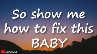 Fix This - Soran (Lyrics)