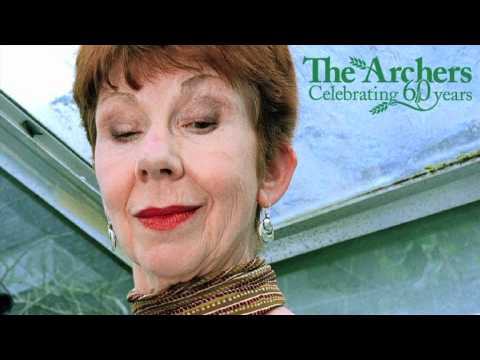 "Carole Boyd on playing the ""obnoxious"" Lynda Snell in The Archers"
