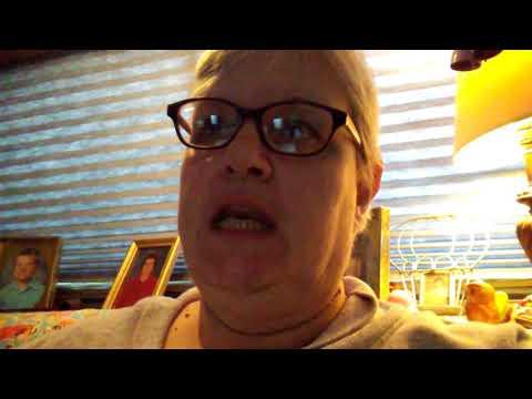 Oct. 12, 2018 Vlog 1612