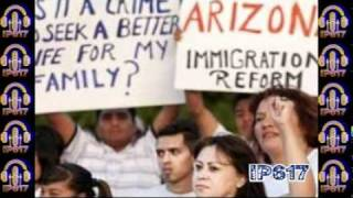 The Tea Party's Demands for America and Latinos?  HELL NO!!