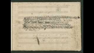 Beethoven: Variations and Fugue in E flat major,