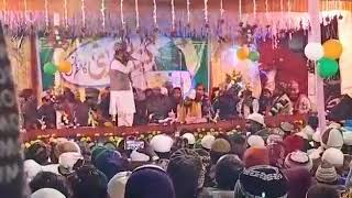 Shabbir Ahsan Munawwari(9470570837&7488226431) -New Hit Jalsa 26 January 2019_Mustafa Jane Do Alam