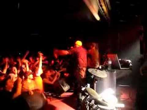 Funkoars Live at Block Party