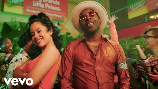 MAJOR., Cierra Ramirez, C-Kan - Love Me Ole (Latin Remix) (Official Video)