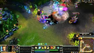 League of Legends Solo Mid Self Quick Ezreal Guide Video