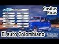CR R4   Un auto emblemático en mi Pais   Orgullo Colombiano