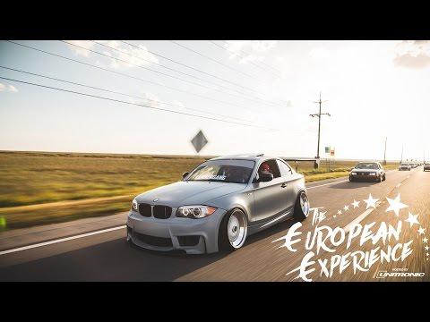 European Experience 2016 | Savannah, GA