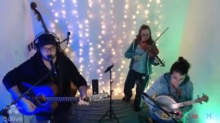 Live Newgrass Band! #music