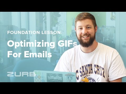 Learn How To Optimize GIFs For Email And Create Captivating CTAs