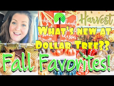 SHOP WITH ME AT DOLLAR TREE NEW LOCATION! [I Can't Believe I Found This At Dollar Tree] *Store #11*