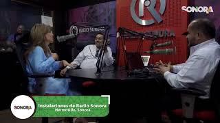 Aniversario de Radio Sonora