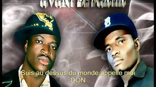 Avant de partir - Shatt & Don [ + lyrics ]