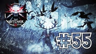 The Witcher 3 #55 Сердце леса