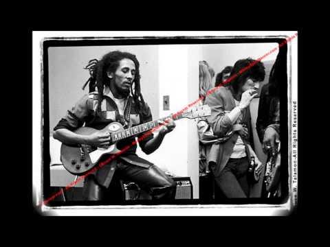 Bob Marley & The Wailers - Ambush In The Night - Unissued Edit Version