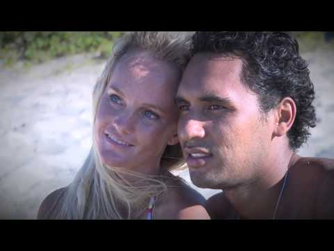 Just U & Me, Haumoana Pakarati, Easter Island