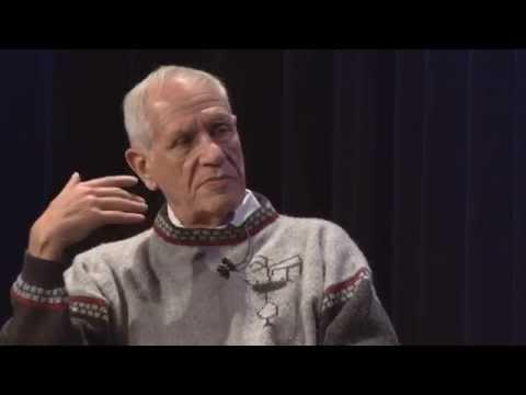 Douglas Cardinal and the Indigenous Creative Process