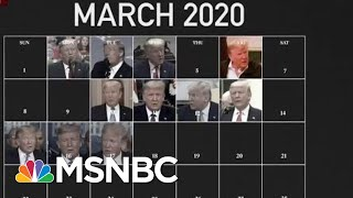 The Gap Between Trump's Remarks On Economy And What's In Plan | Morning Joe | MSNBC