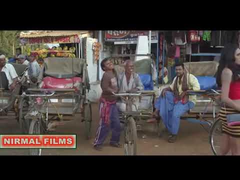 Nirahua Rikshawala 2 comedy