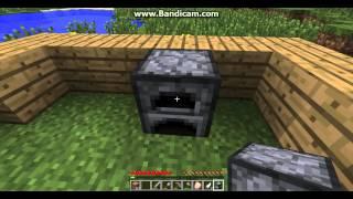 Minecraft - LP ''Ваниль'' - 02(Война с зомби Том-2)