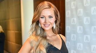 Miss Suomi 2019 -finalisti 1. Riikka Uusitalo esittäytyy