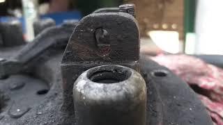 Зчеплення трактора Т 40. Ремонт. Регулювання/Tractor coupling T 40. Repair. Regulation