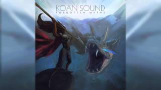 KOAN Sound - Strike